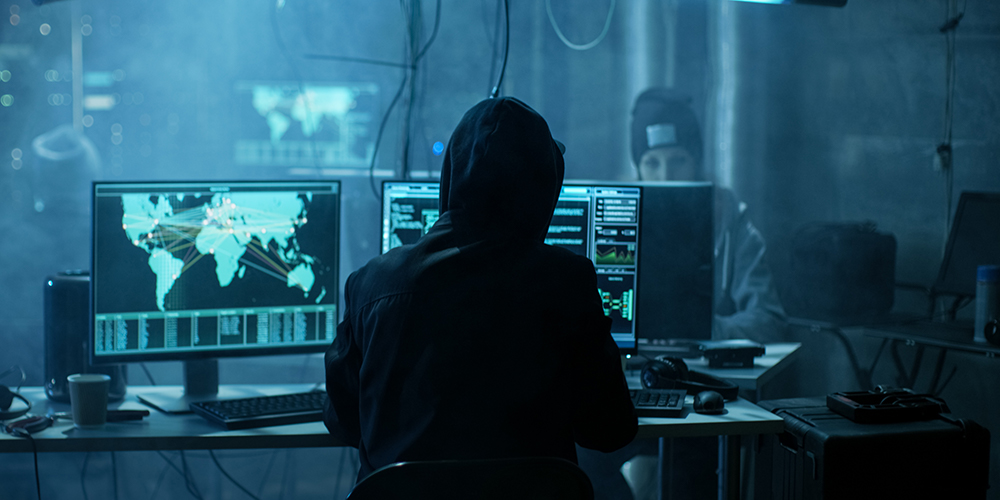 Guarding Against Cyber Threats and Ransomware Attacks